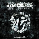 InSiders - Above All