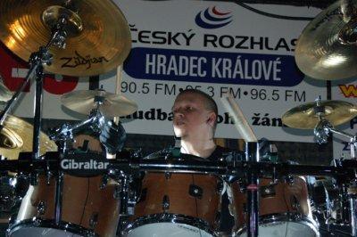 """Foto: Veronika """"Veverka"""" Čapková"""
